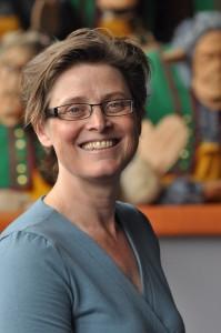 Nicolette Klein Bleumink